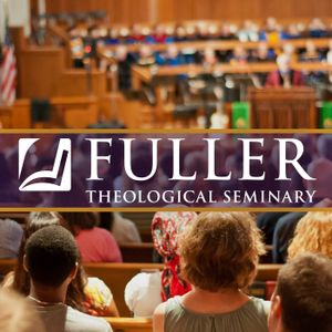 "All Seminary Chapel: Mark Labberton ""Matthew 7:24-8:13"""