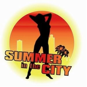 David Leese @ Summer In The City (07-06-2012)