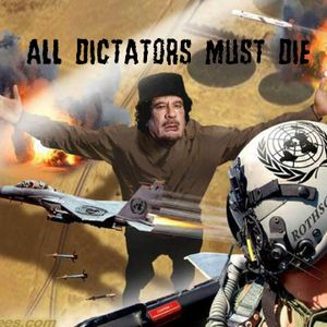 All Dictators Must Die