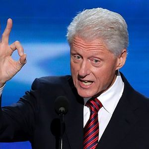 ∇ TRILL CLINTON MIXTAPE ∇