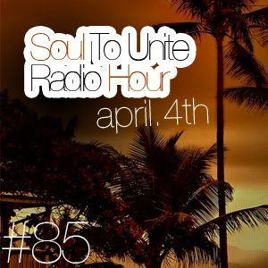 Radio Hour #85 with SD