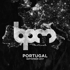 YokoO - BPM - All Day I Dream - @Portimão, Portugal - 15/09/17