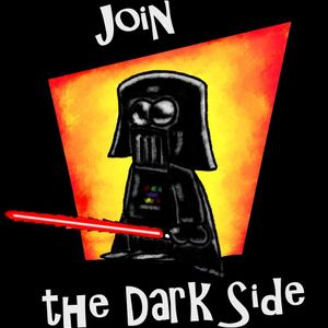 JOIN THE DARK SIDE (mixed by Andras Komaromi)