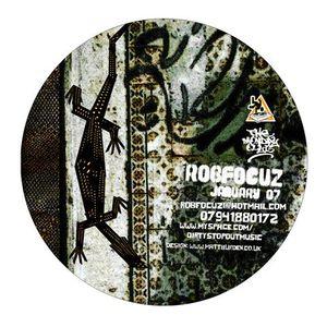 RobFocuz Studio Mix Jan 2007