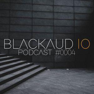 blackaud.io Podcast #0004 (Dub)