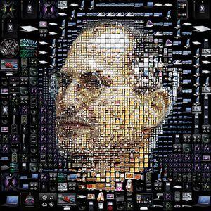 Moketsy Smallz - MixCloud11 [Tribute 2 Steve Jobs]