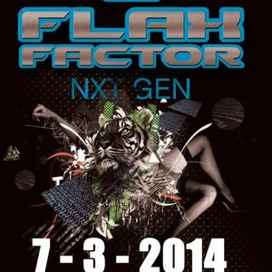 Vitality @ Flax Factor (07-03-2014)