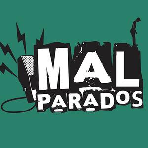Mal Parados - 20 de Octubre del 2017 - Radio Monk.