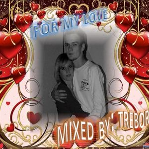 This mix is made of my love! Pease check, and your listen!