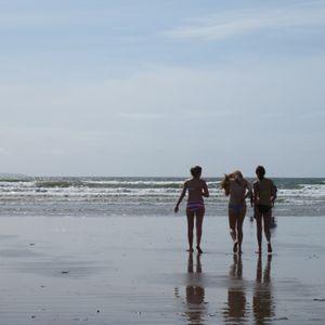 toxic beach