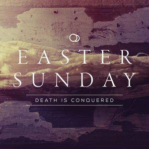 Easter - John 2:13-22