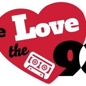 Aaron Buchanan - We Love 90's Trance