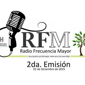 Radio Frecuencia Mayor Emisión 2