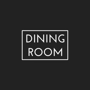 TR3103RE Takeover @ Dining Room 2018-09-19