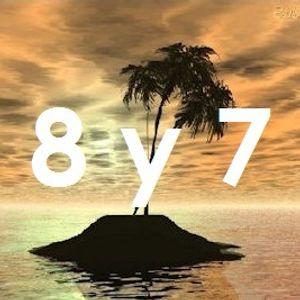 """Capítulo 21 de """"Este Extraño Podcast"""". 10 canciones que me llevaría una isla desierta, #8 y #7"""