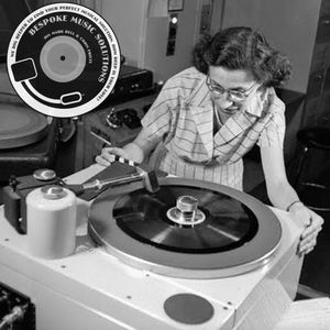 Bespoke Music Solutions - Wedding DJ mix volume 5