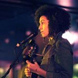 """Vessna Scheff """"Music Makers"""" Interview on Craic Radio."""