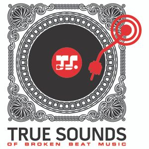 True Sounds Radio - Episode 91 - Part 1 - Mixed by Jeff Hunter