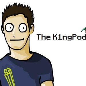 The K1ngPod: Season 02 - Episode 01 - New Year Special
