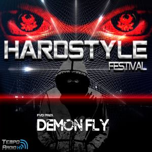 Demon Fly at Hardstyle Festival (15.07.16)