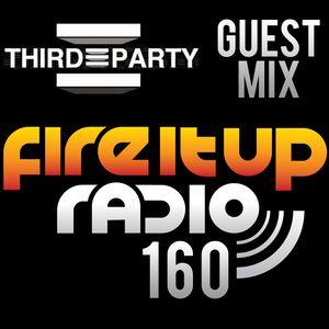 FIUR160 / Fire It Up 160 (Third Party @ Sankeys, Manchester)