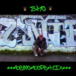 DJ SMO Streetsounds Vol. 4