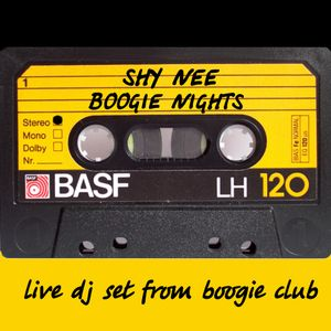 Boogie Nights - Live Dj Set From Boogie Club