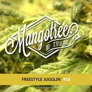 Mangotree Sound - Freestyle Jugglin' Vol. 18