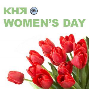KHR Women's day