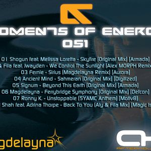 Magdelayna - Moments of Energy 051