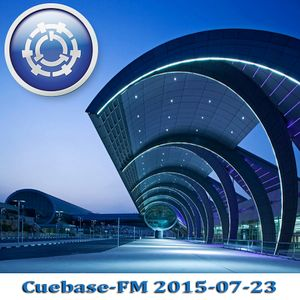Headdock - Hidden Sounds & Vibrations Cuebase-FM 7-23-2015