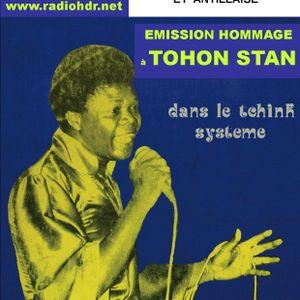 BLACK VOICES hommage à TOHON STAN RADIO HDR ROUEN