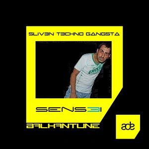 SENSEI - Live Set from ADE 2012