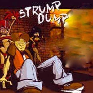 STRUMP DUMP MENTAL VOYAGE GENNAIO 2017