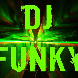 Dj Funky - Episode 007