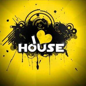 DJ EGZONY - HOUSE MIX 2011 OCTOBER