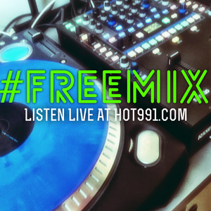 The Supreme Experience #FREEMIX On Hot 991 (Dancehall) 06.06.16