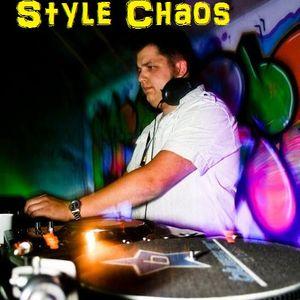 Golyo - Style Chaos