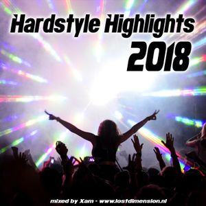 Xam - Hardstyle Highlights 2018