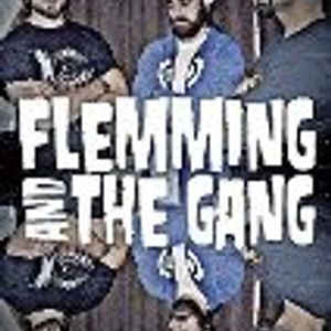 01.11.2012 FLEMMING AND THE GANG