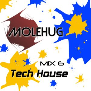 MOLEHUG - MIX 6 - TECH HOUSE