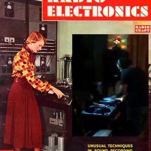 Essential Electro-Techno Vinyl Mix Fra-nja 09-07-2017