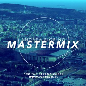 Andrea Fiorino Mastermix #529