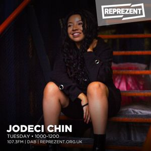 Jodeci Chin | 27th June 2017