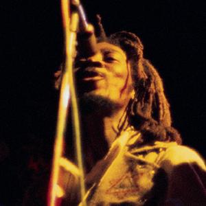 Bunny Wailer Live National Arena 1983