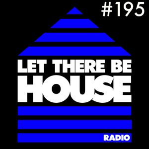 LTBH radio with Glen Horsborough #195