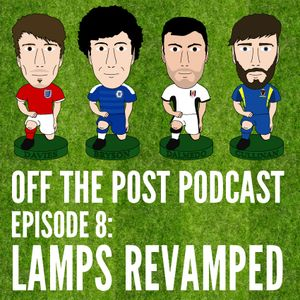 Ep.8 Lamps Revamped
