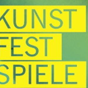 Paul Pullover KunstFestSpiele Festival-lounge