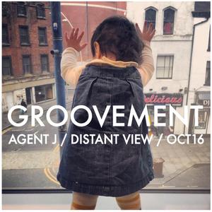 Agent J: Distant View (Oct 2016)