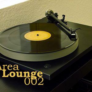 Julian M - Area Lounge ed.002